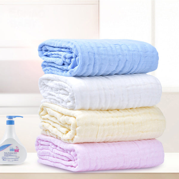 Baby Soft Solid Color Wholesale Bulk Baby Blankets