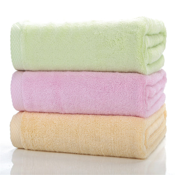 Baby Solid Color Soft Square Baby Blankets Wholesalers