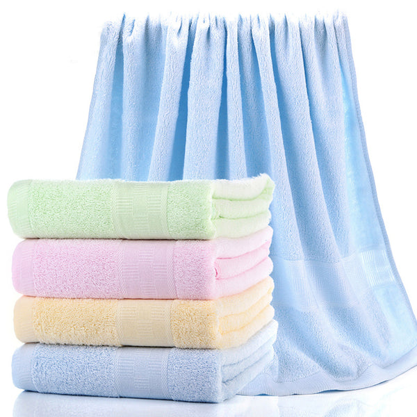 Baby Solid Cotton Baby Blankets In Bulk
