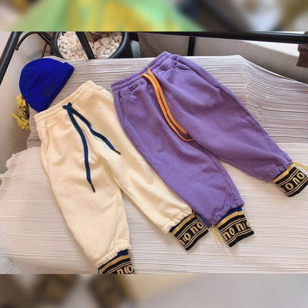 Toddler Boys Casual Fashion Pants Wholesale Boys Clothing