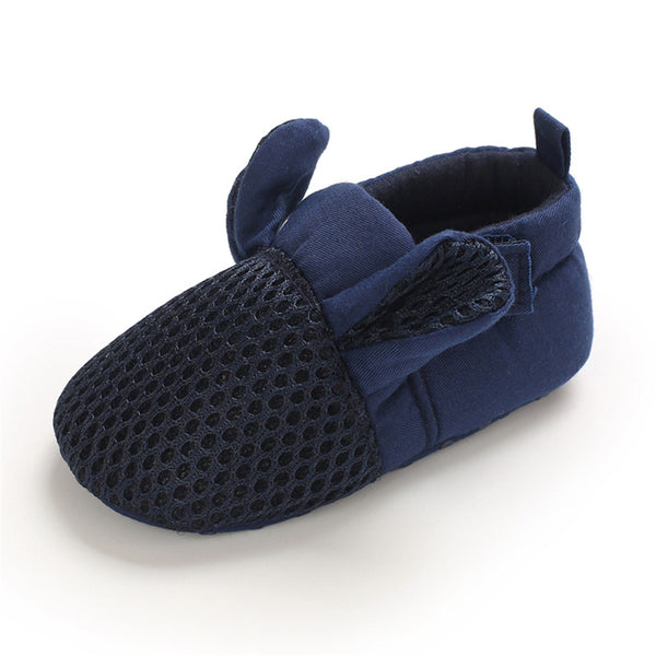 Baby Unisex Breathable Mesh Flat Wholesale Toddler Shoes