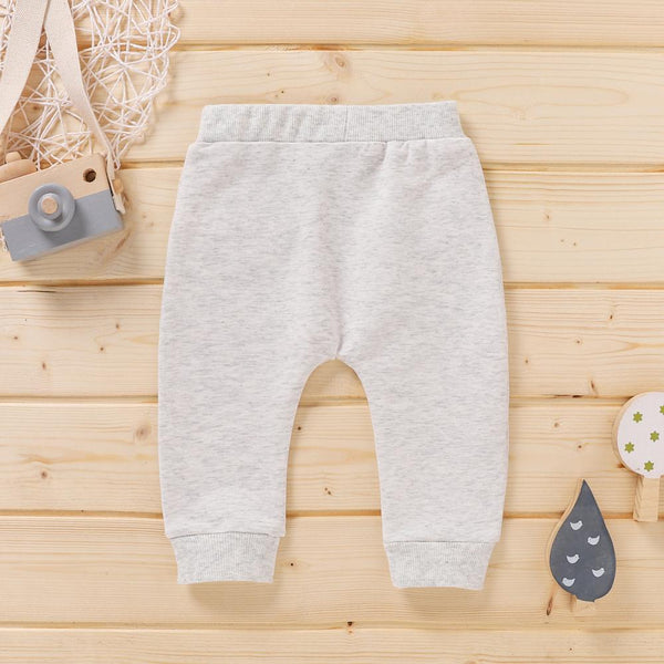 Cartoon Casual Pants Baby Boutique Clothes Wholesale