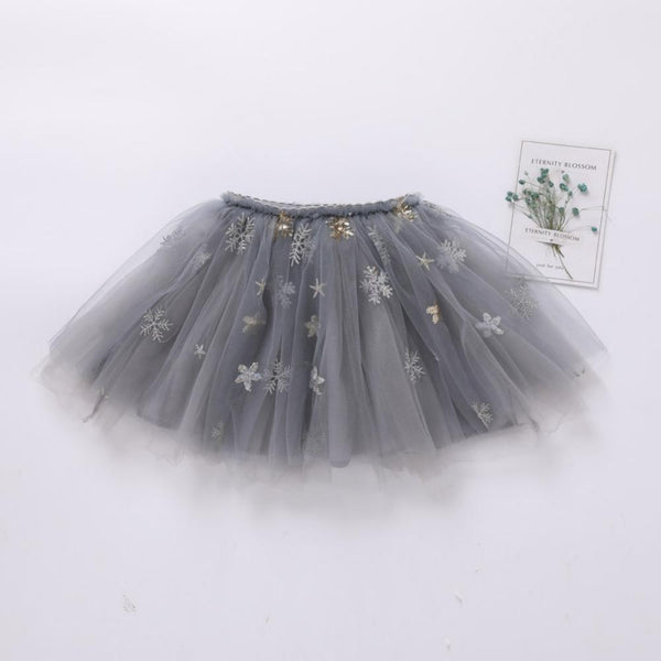 Girls Summer Net Skirt Girl's Princess Skirt Toddler Girls Wholesale