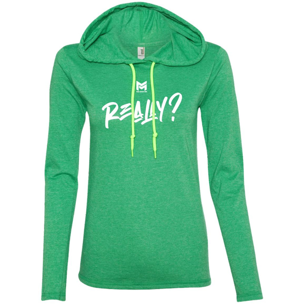 Really? | T-Shirt Hoodie