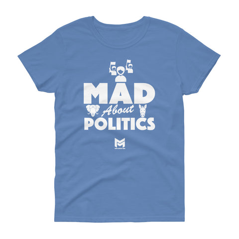 Image of Mad About Politics