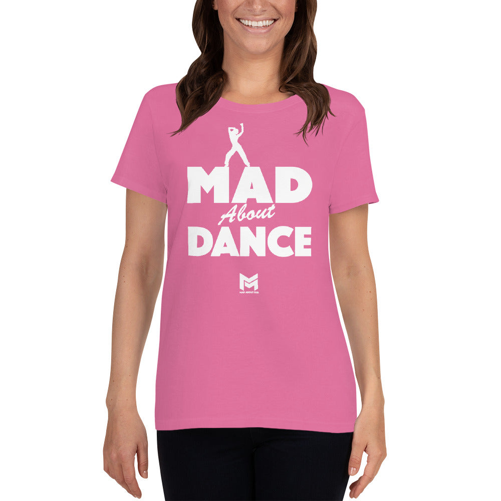 Mad About Dance