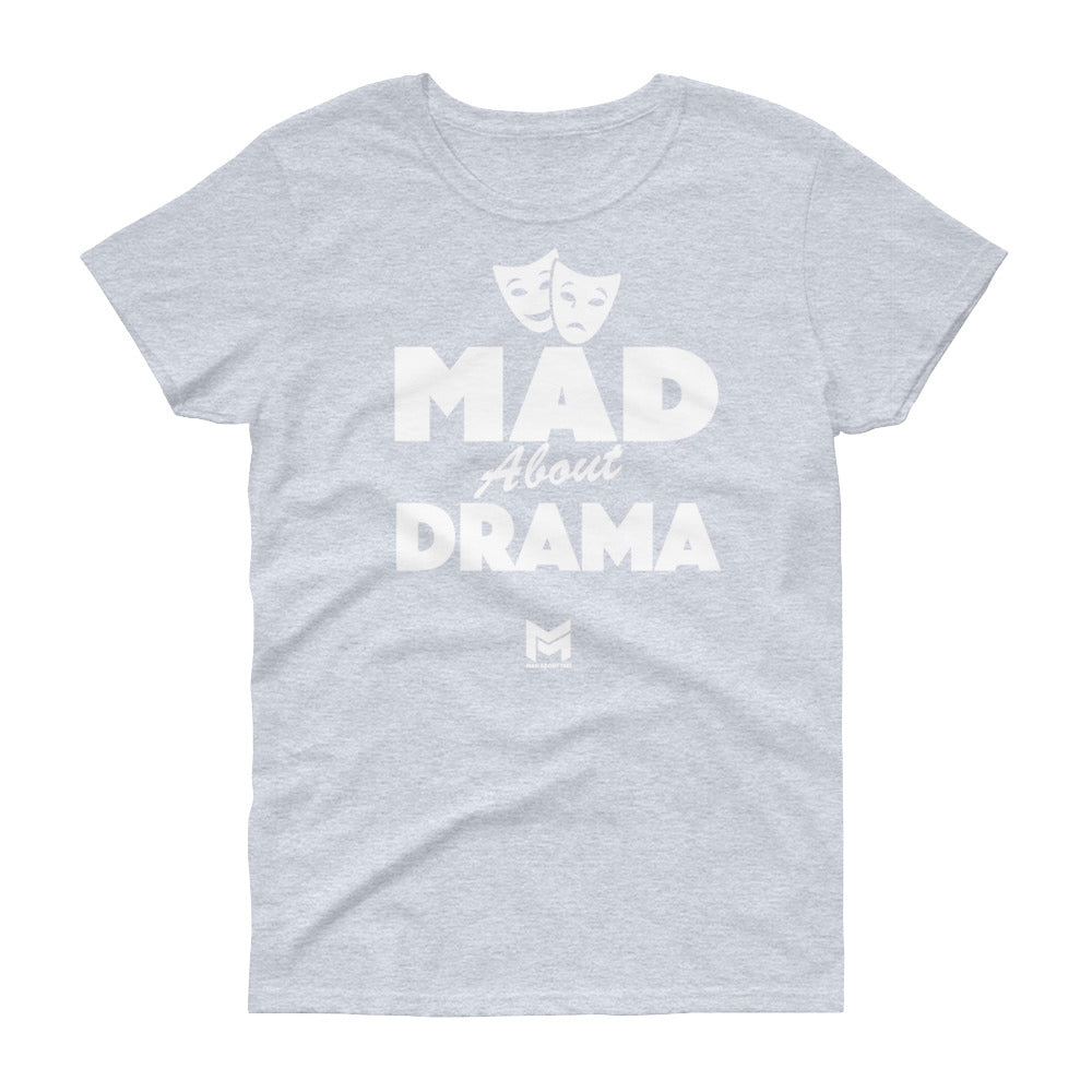 Mad About Drama