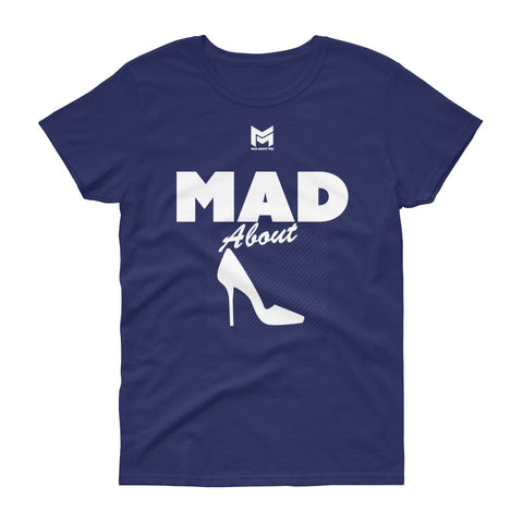 Image of Mad About Heels