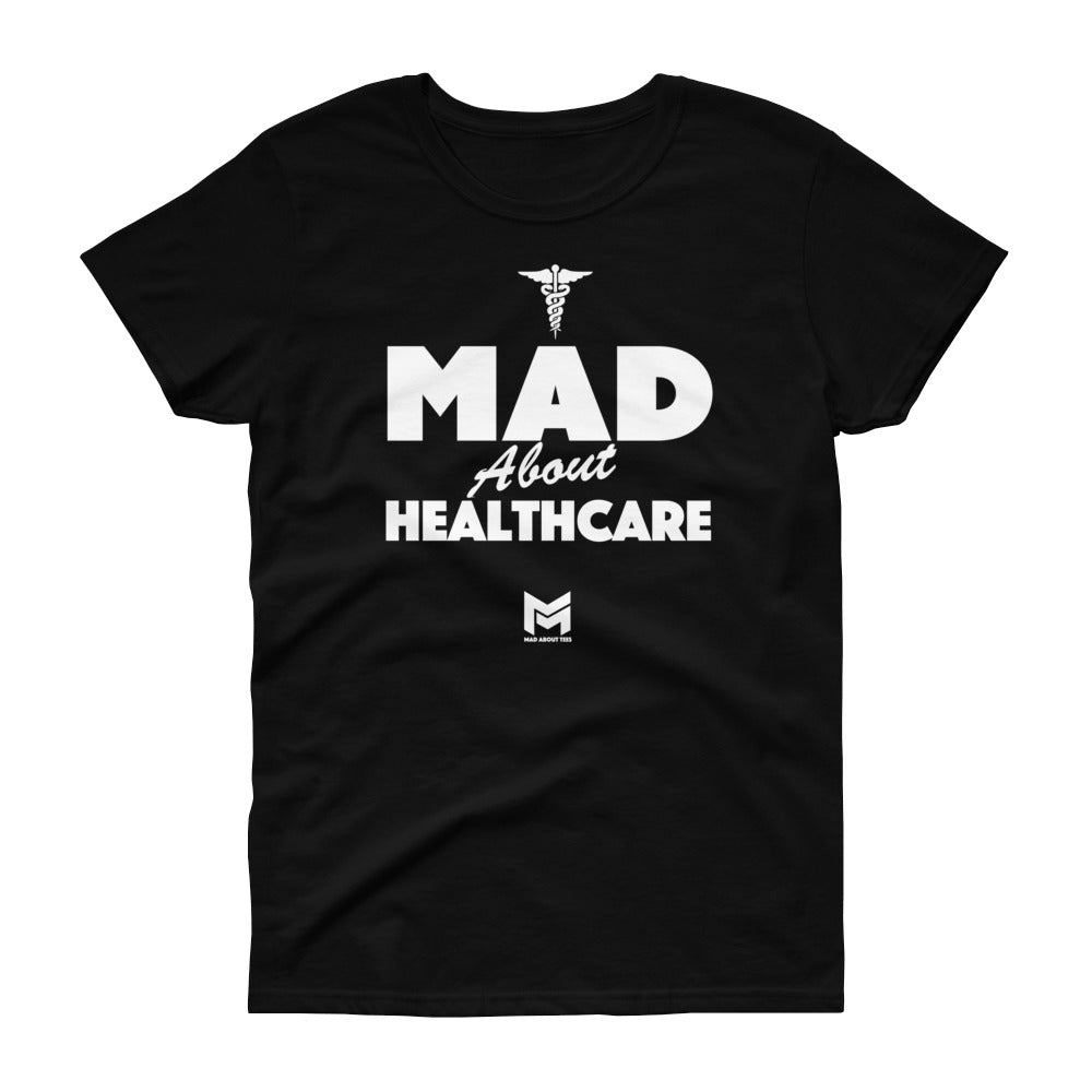 Mad About Healthcare