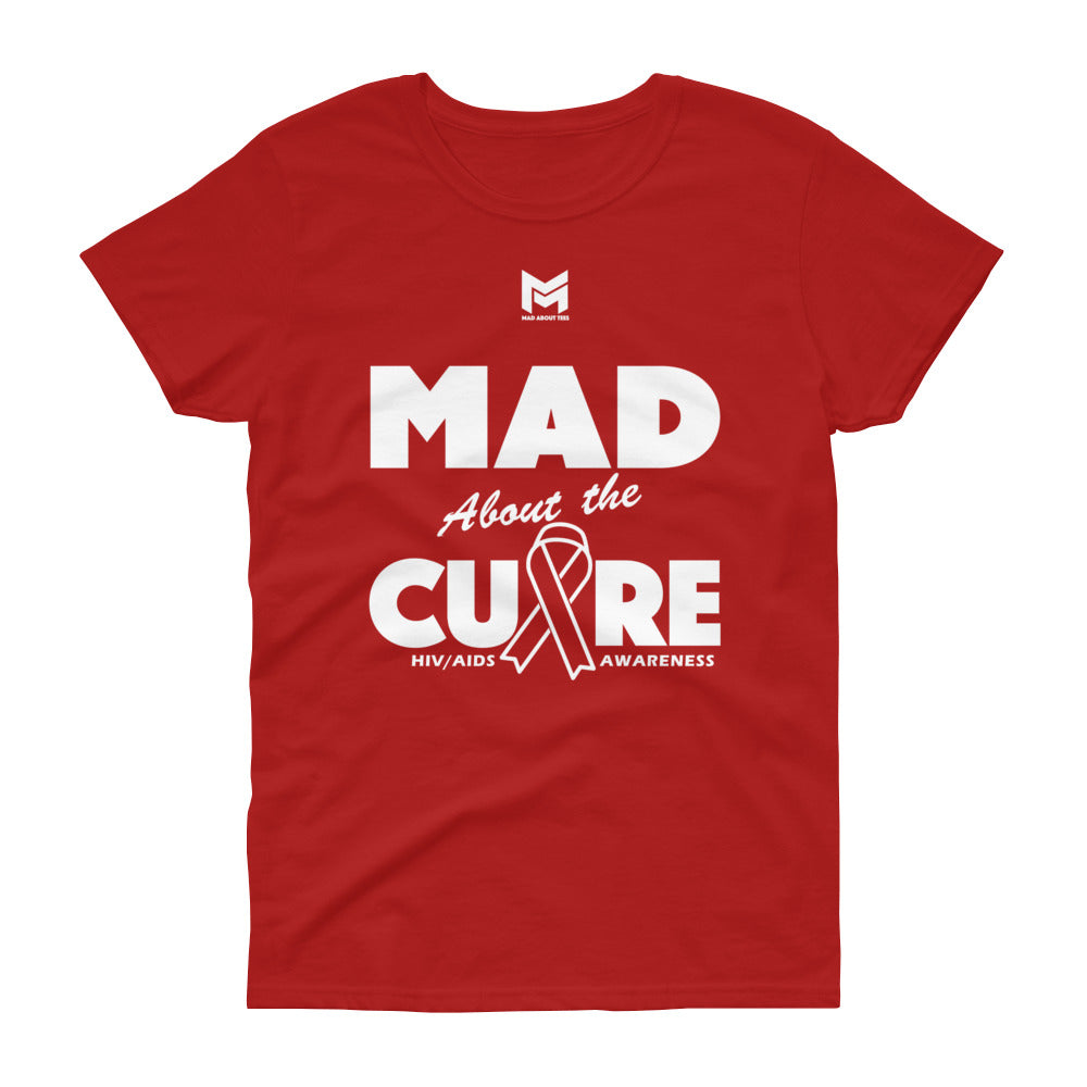 Mad About the Cure | HIV/AIDS Awareness