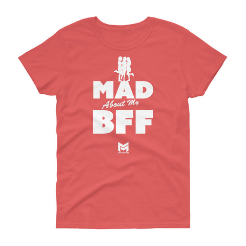 Mad About My BFF