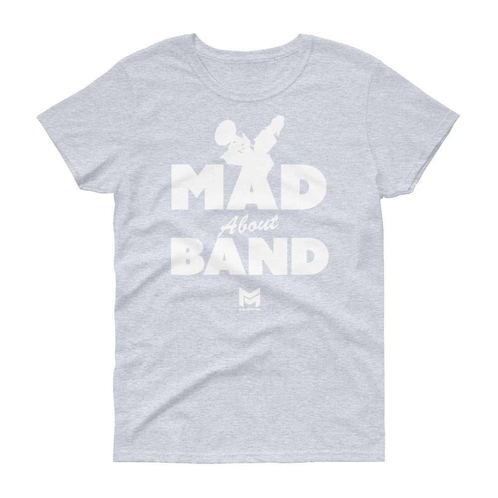 Mad About Band