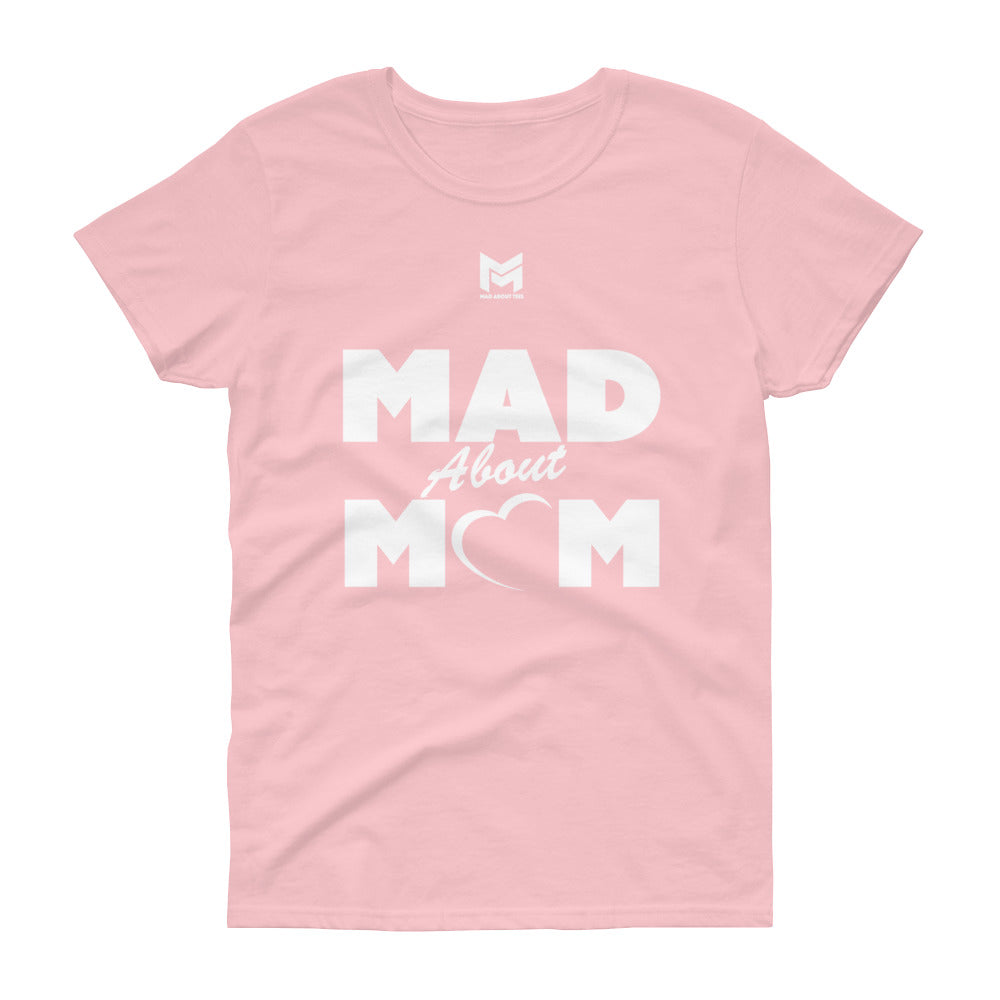 Mad About Mom(Mother's Day)
