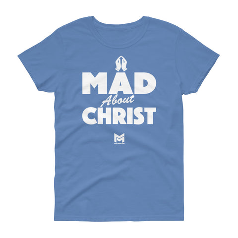 Image of Mad About Christ