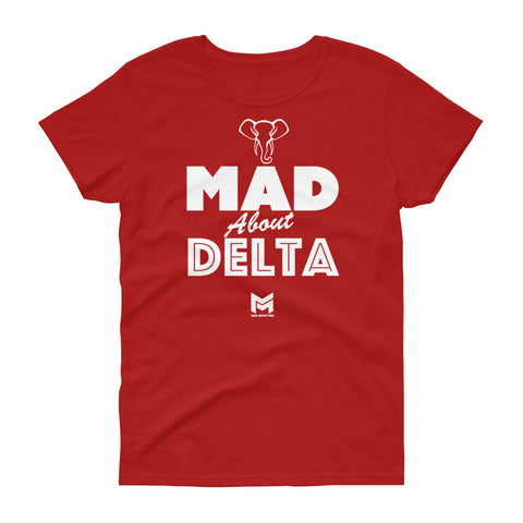 Mad About Delta