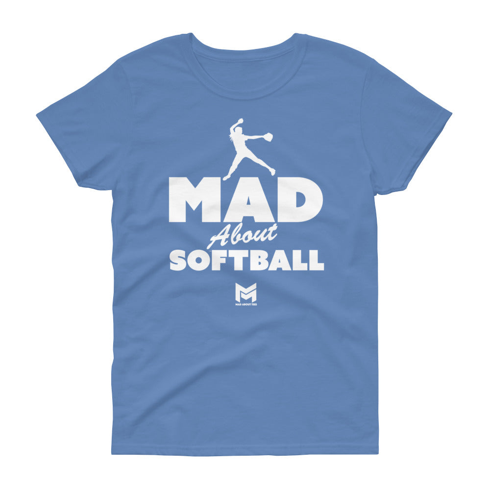 Mad About Softball