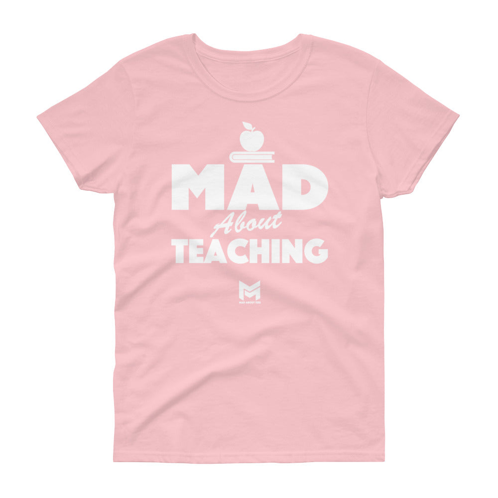 Mad About Teaching