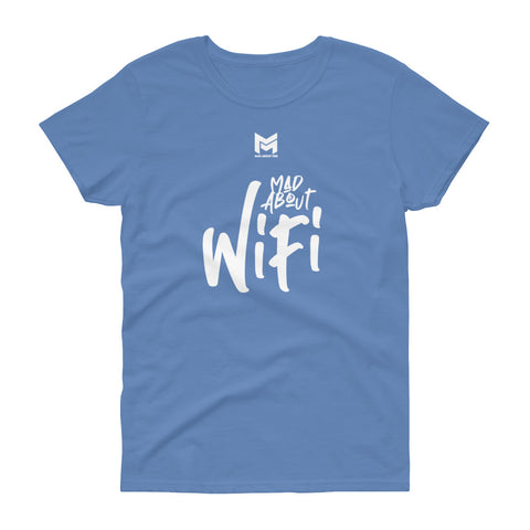 Image of Mad About WiFi