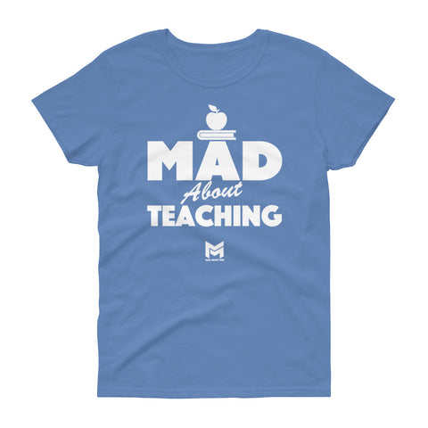 Image of Mad About Teaching