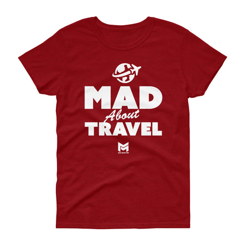 Image of Mad About Travel