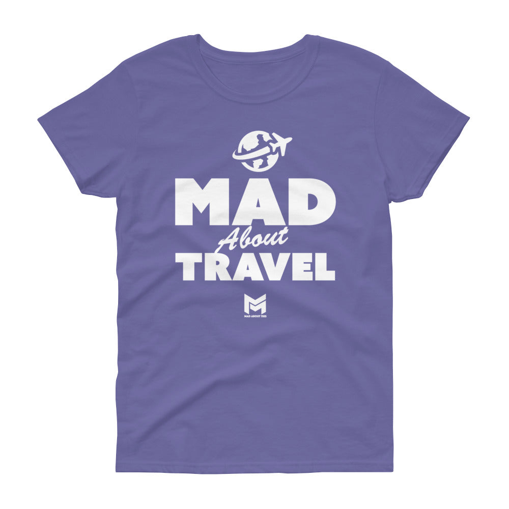 Mad About Travel
