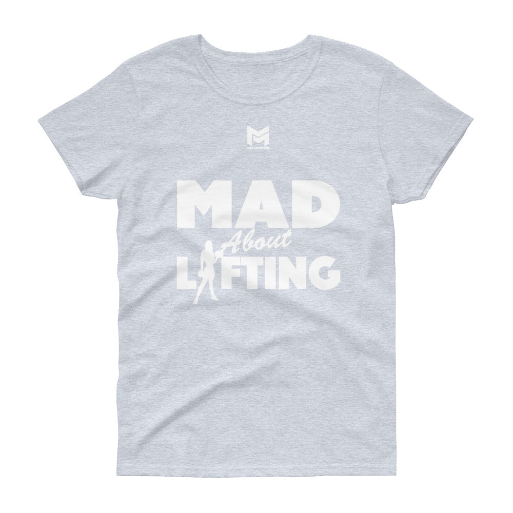 Mad About Lifting