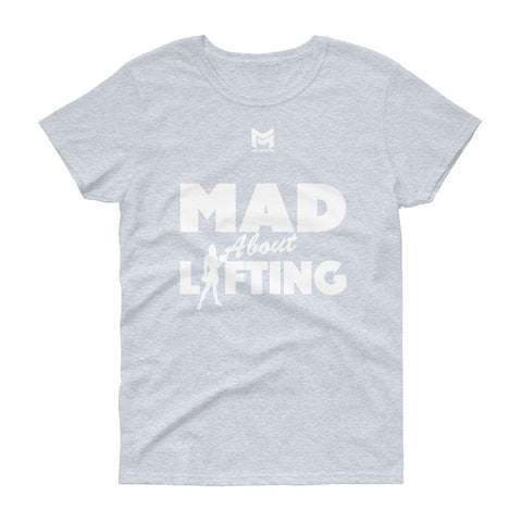 Image of Mad About Lifting