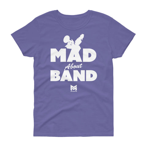 Image of Mad About Band