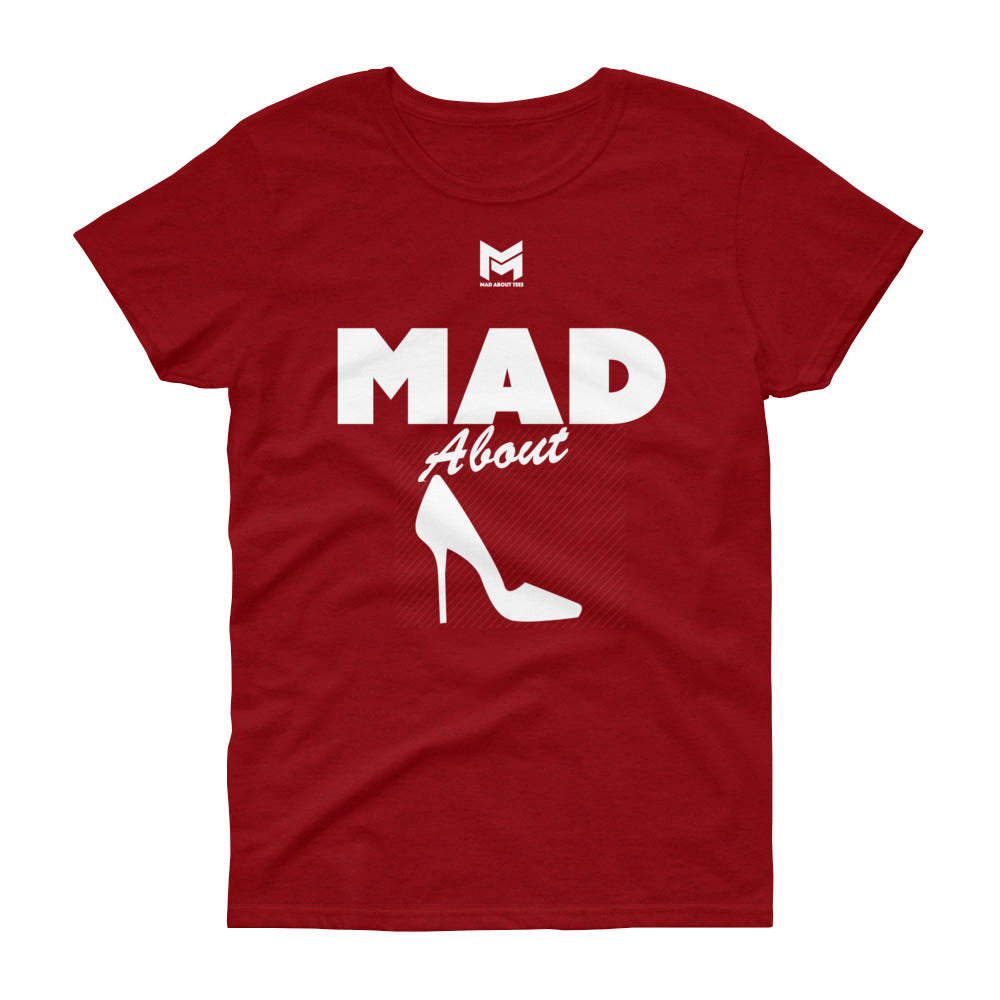 Mad About Heels