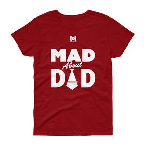 Mad About Dad(Father's Day)