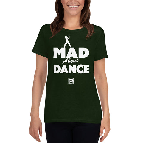 Image of Mad About Dance