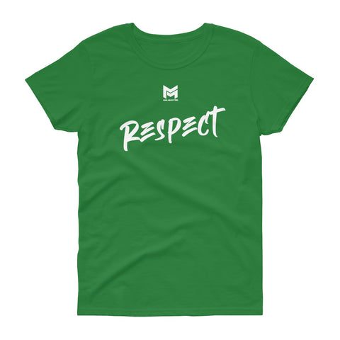 Image of Respect