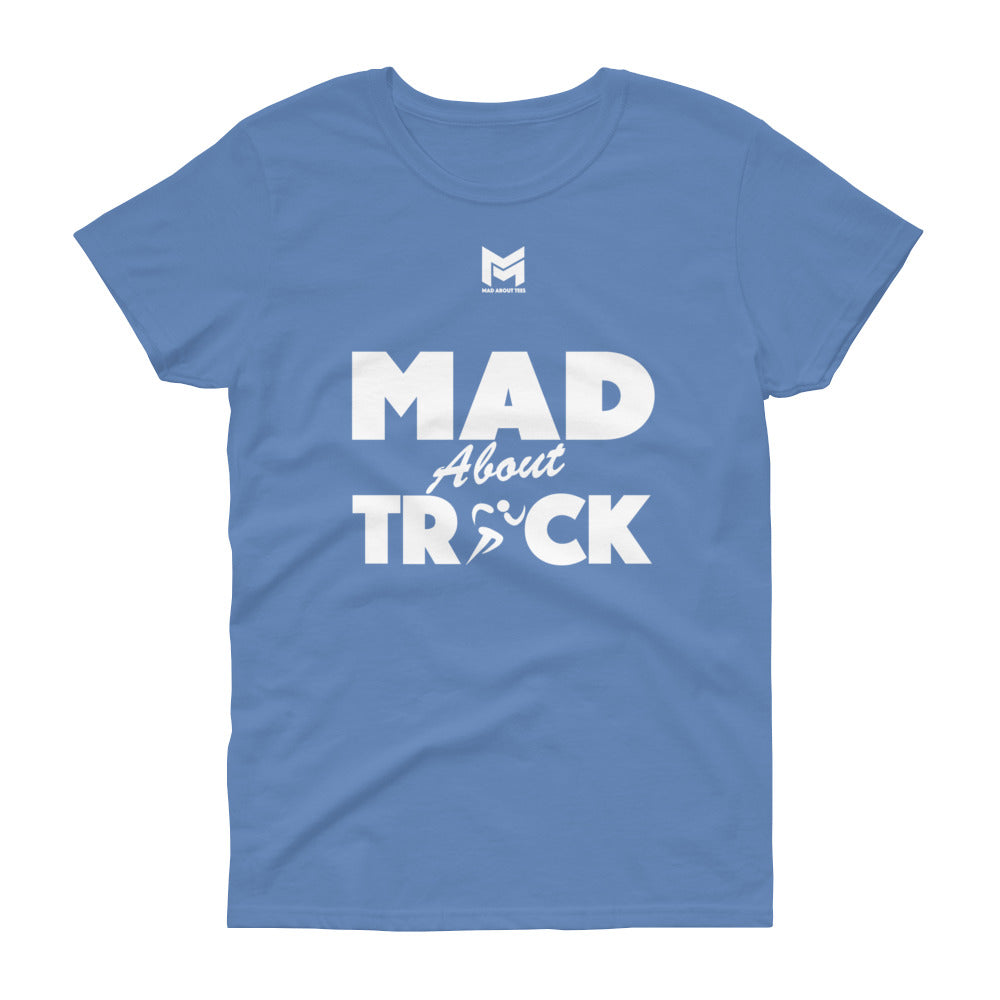 Mad About Track
