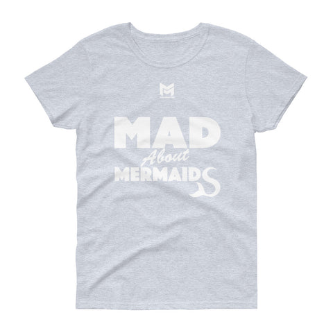 Image of Mad About Mermaids