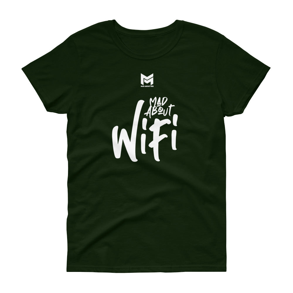 Mad About WiFi