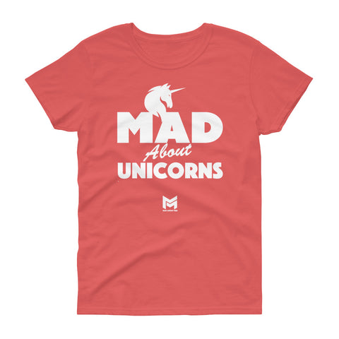Mad About Unicorns