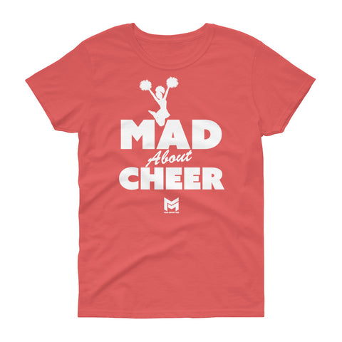Mad About Cheer