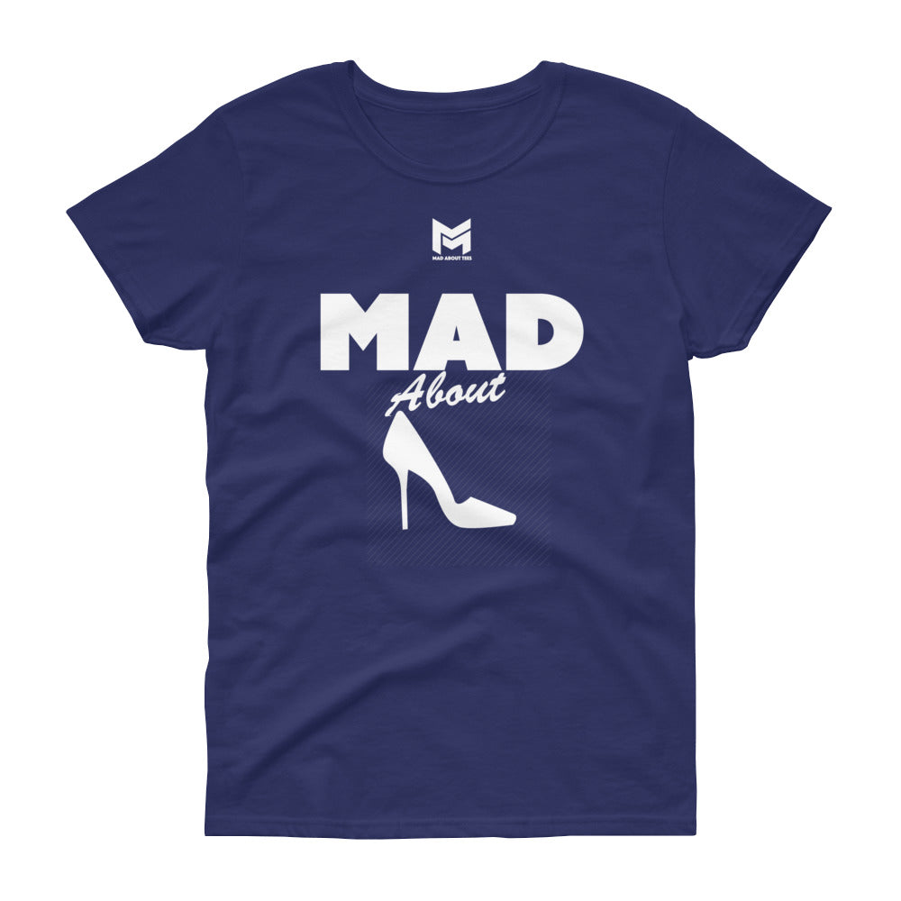 Mad About Heals