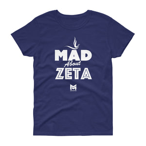 Mad About Zeta