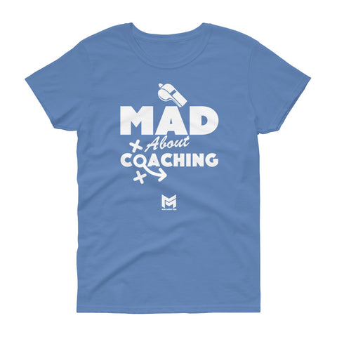 Image of Mad About Coaching