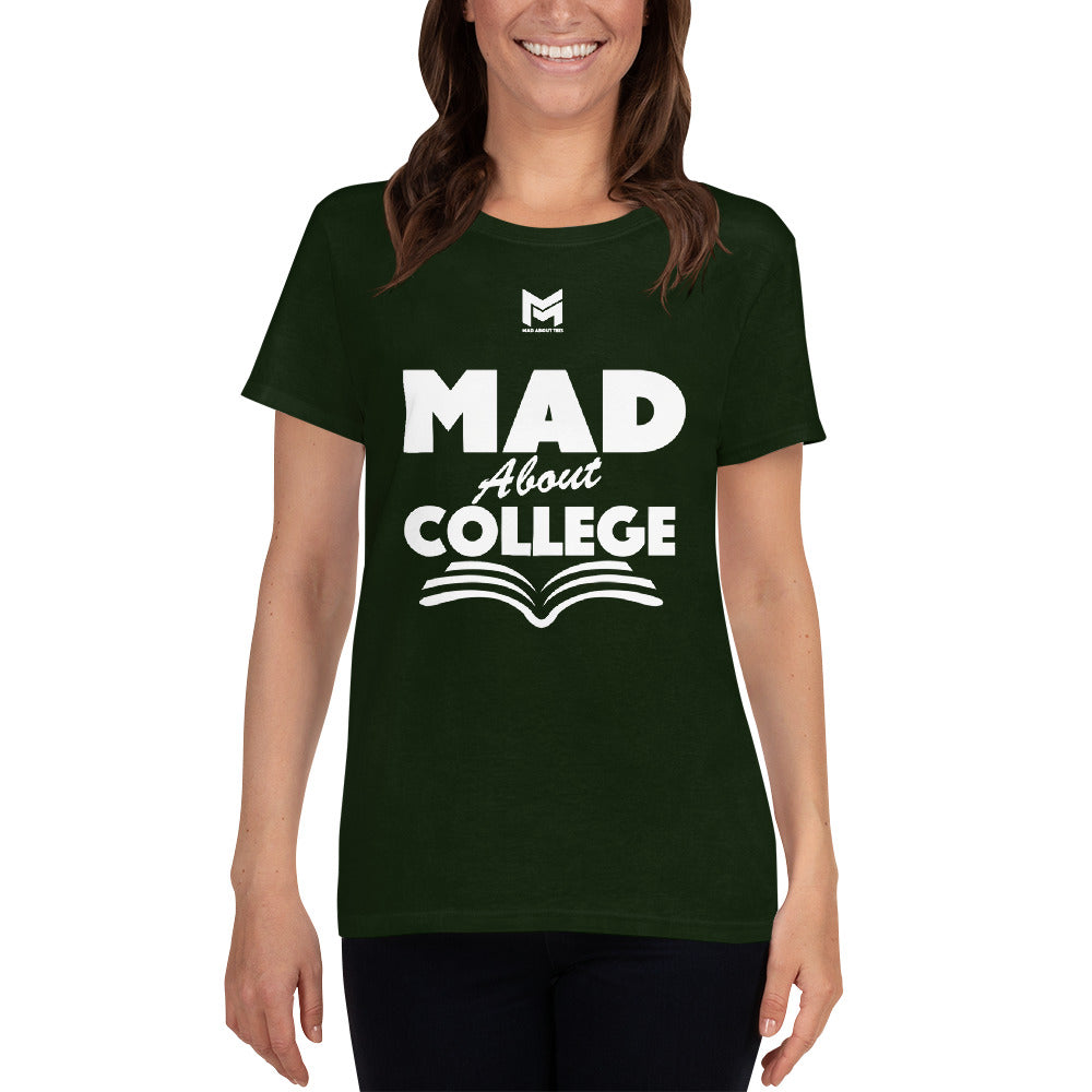 Mad About College