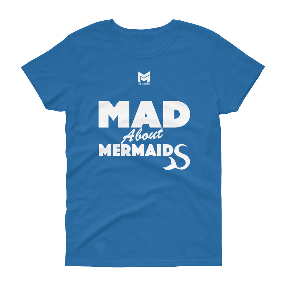 Mad About Mermaids