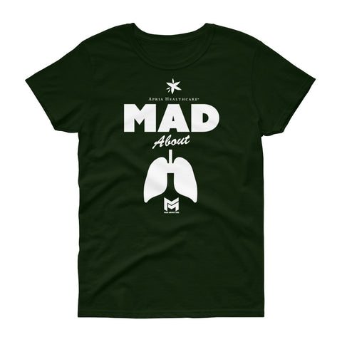 Image of Mad About Lungs | Apria Healthcare