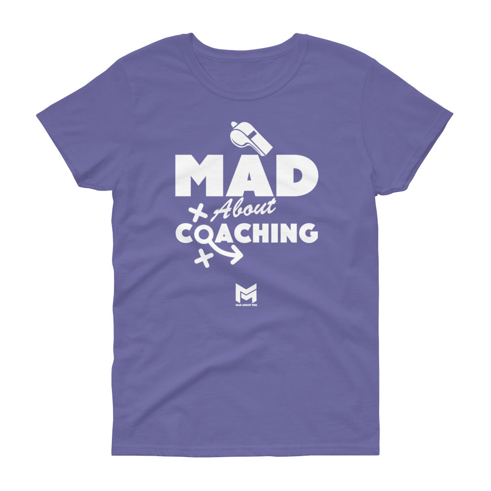 Mad About Coaching