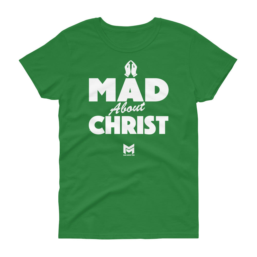 Mad About Christ
