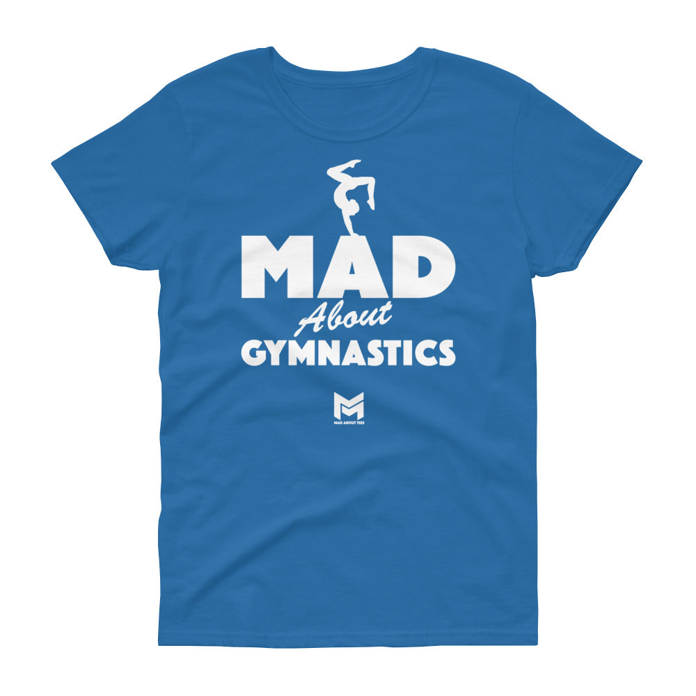 Mad About Gymnastics