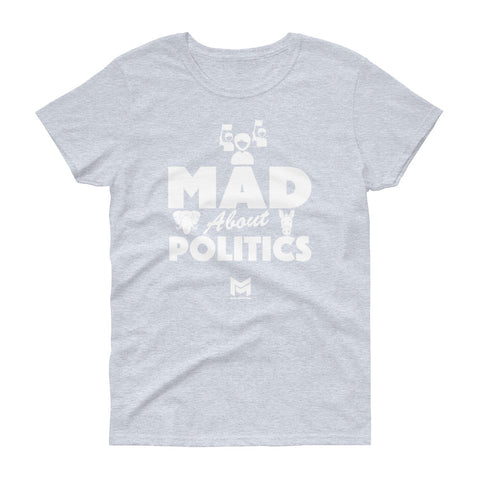 Mad About Politics