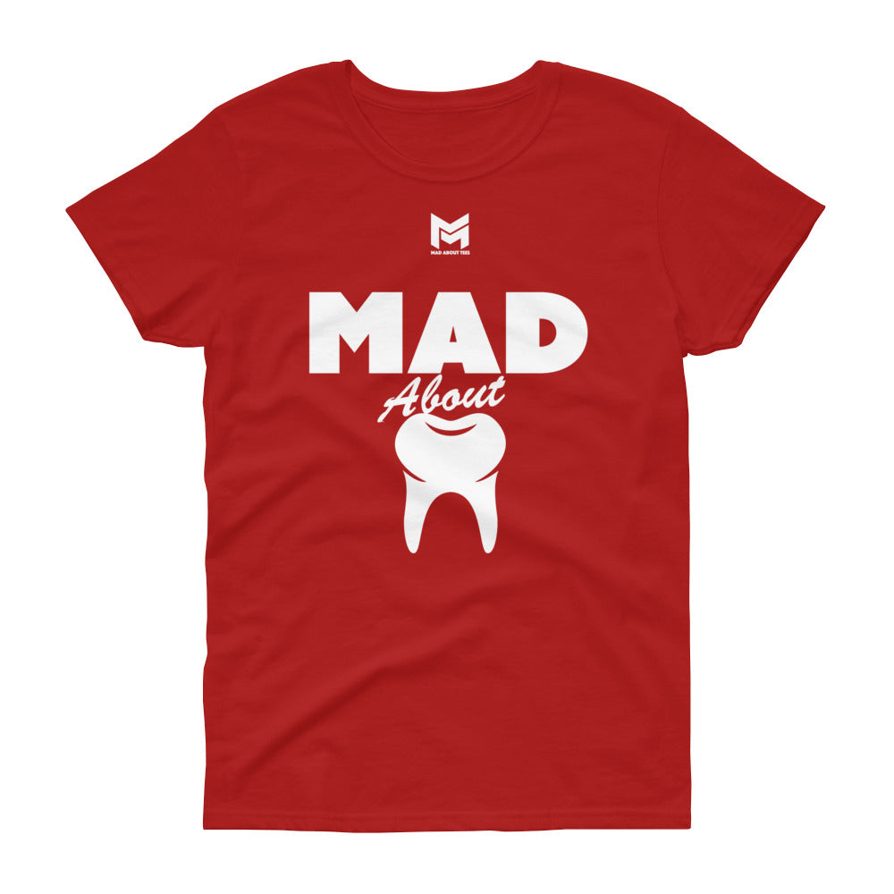 Mad About Teeth