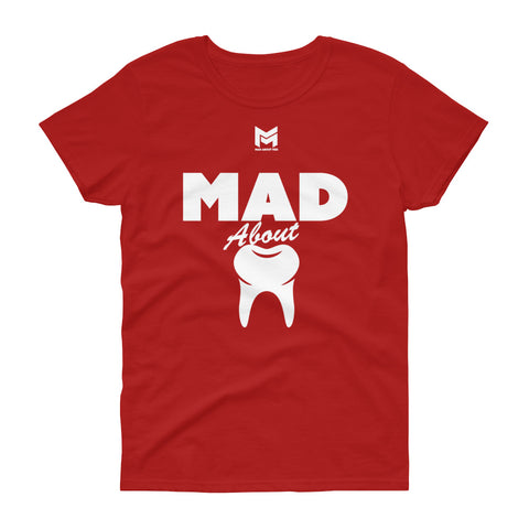 Image of Mad About Teeth