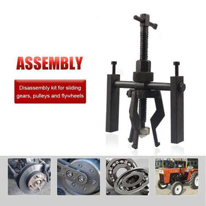 (Get a free pair of gloves which)Three Jaw Type Puller--Factory Outlet